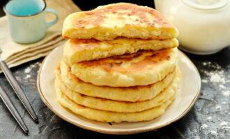 Яйца + начинка = обалденный завтрак за 10 минут, когда не хочется заморачиваться