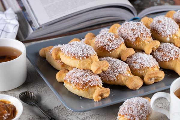 Печенье «Конфетки»